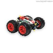 """Автомобиль Mioshi Tech """"Stunt champion"""" (р/у, 18 см, зарядное устройство и аккумулятор в комплекте) фото"""