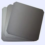 Пластины монокристаллического кремния солнечного качества фото