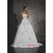 Платье свадебное Малена фото