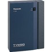 Речевая почта Panasonic KX-TVM50BX фото