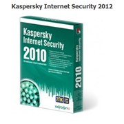Антивирус Kaspersky Internet Security 2012 фото