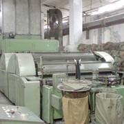 Чесальная машина Шпиннбау 2.2 фото