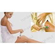 Вакуумные банки для профессионального массажа 12шт фото