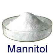 D-Маннит фото