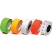 Ценники цветные фигурные (А12) ассорти, 26*12 (500 шт,6м) (ЦН.Ф.A) фото