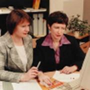 Регистрация предприятий любых организационно-правовых форм. фото