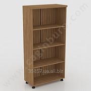 Шкаф деревянный Kapaksiz 155h Kitaplik, код 22905 фото