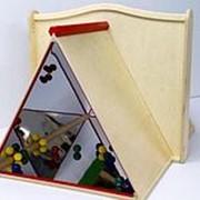 РеаМед Панель для игровых зон Зеркальная пирамида арт. RM13997 фото