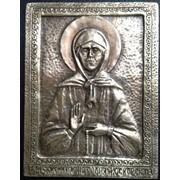 Иконка Матроны Московской фото