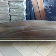Форма для вакуумной формовки изделия кофр на крышу багажника авто фото