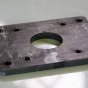 Изготовление металлоизделий на заказ фото