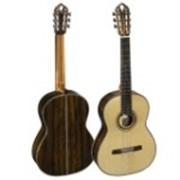 Hanika 1a Spezial классическая гитара мастер класса фото