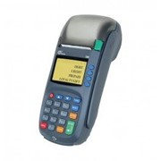 POS-терминал PAX S80 Ethernet+Dial-Up (стационарный) фото