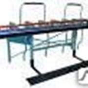 Станок Tapco SuperMax-12 3, 80 м со стойкой и роликовым ножом фото