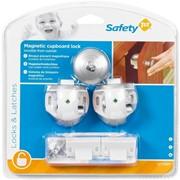 Защита на шкаф на магнитах safety first фото
