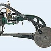 Обувная рукавная швейная машинка ( версаль ) фото