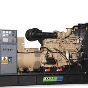 Дизельные электростанции AKSA AC фото