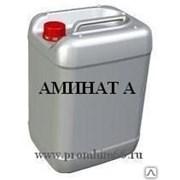 Аминат А (реагент) фото
