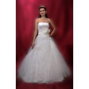 Платье свадебное Каролина фото