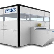 Принтер Thieme 3000 D фото