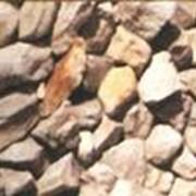 Камень бутовый фото