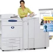 Цветное копирование и цветная лазерная печать документов формата А4-А3 фото