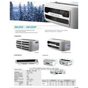 Рефрижераторное оборудование для Газель, Исузу, Фотон, Лифан (от 2-4 тонн) модель DM-250SP фото