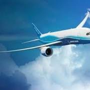 Экспресс-доставка воздушным транспортом фото
