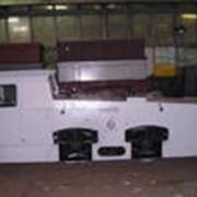 Электровоз аккумуляторный 2АМ8Д фото