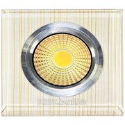 Светодиоды точечные LED SPD-PET SQUARE 3W 5000K фото