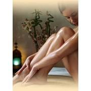 Банночный массаж фото