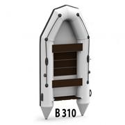 Лодка надувная плоскодонная Energy B-310 фото