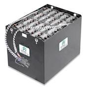Тяговые аккумуляторы MIDAC (Италия) фото