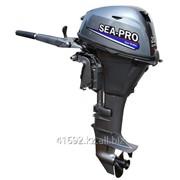 Мотор Sea-Pro F20S фото