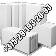 Блоки ПГС с доставкой на участок фото