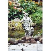 Скульптура для фонтана Нептун фото