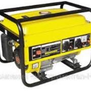 Генераторы бензиновые фото