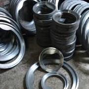 Отливки из высоколегированных сталей, Ст. 20-75 (в землю, в кокиль, точное), вес отливки до 7000кг. фото