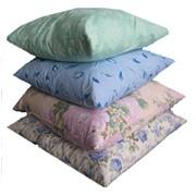Реставрация подушки, чистка подушки , Черкассы , подушка 40х40 фото