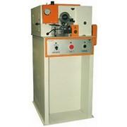 Станок автоматический для профилирования обручек WSO-10 / Ro-15.800.01 /, оборудование для ювелиров фото