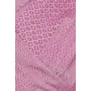 Слинг с кольцами из шарфовой ткани Cherry Rose розовый черешня фото