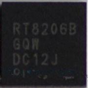 Микросхема RT8206B фото