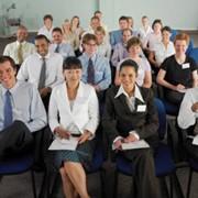 Тренинг. Устойчивое развитие в условиях экономического кризиса, вдохновение и нематериальная мотивация сотрудников фото