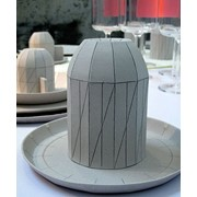 Изделия из неглазурованной керамики фото