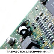 Разработка и производство электроники фото