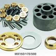 Гидромотор Kawasaki MX: 150/173/500 - запчасти фото