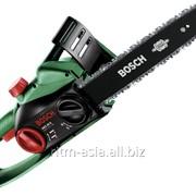 Пила цепная AKE 40 S Bosch фото