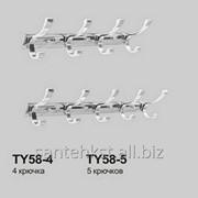 Крючек-5 TY58-5 фото