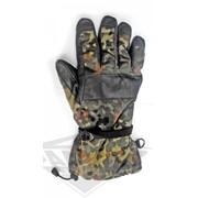 Зимние перчатки Бундесвер фото