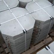 Плиты укрепления откосов дорог серия 3.503.9-78 фото